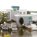 Holiday Inn Grand Haven - Spring Lake Foto