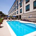 Holiday Inn Express Austin North Central Foto