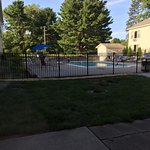 BEST WESTERN Plus Saratoga Springs Foto