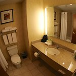 Holiday Inn Express Hotel & Suites Auburn Foto