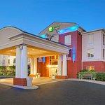 Holiday Inn Express Hotel & Suites Auburn Foto