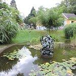 Botanischer Garten der Universitat Freiburg
