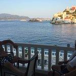 Foto de Megisti Hotel
