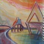 Photo of Arthur Ravenel Jr. Bridge