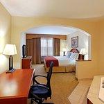 Foto de Holiday Inn Express Mystic