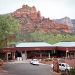 Creekside American Bistro in Sedona