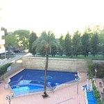 Eurosalou Hotel Foto