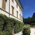 Art Hotel Varese Foto