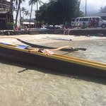 Our Outrigger