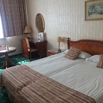 Danubius Hotel Astoria City Center Foto
