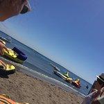 Foto di Faliraki Beach