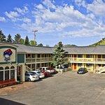 Painted Buffalo Inn Foto