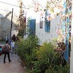Calle San Miguel Foto