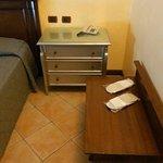 Hotel Arbatasar Foto