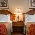 Photo de Comfort Inn Fallsview
