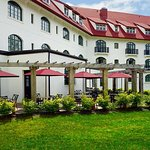 Photo de The Algonquin Resort St. Andrews by-the-Sea, Autograph Collection