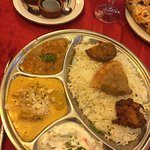 Photo of BOMBAY restaurant indianne Le mans France