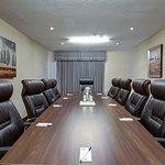 Boardroom Meeting Room