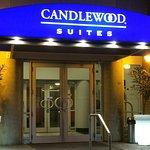 Candlewood Suites Montreal Centre-Ville Foto