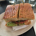 Peacefood Cafe Foto