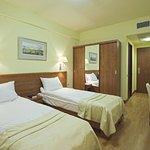 Photo de Benczur Hotel