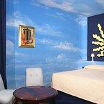 Photo de Abitart Hotel