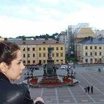 Foto de Plaza del Senado