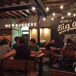 Big Al's American Kitchen Foto