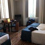Photo de BEST WESTERN Hotel Artdeco