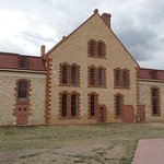 Foto de Wyoming Territorial Prison State Historic Site