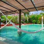 Photo de Hacienda San Jose, a Luxury Collection Hotel