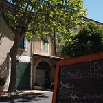 Photo de Les vins au Vert