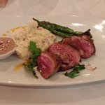 Awesome duck breast