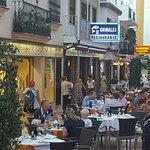 Foto de Restaurante Chinales