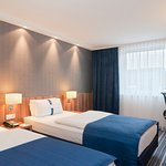 Photo de Holiday Inn Express Essen - City Centre