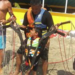 Foto de Aqua Sports Center and Scuba Dive