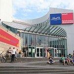 Schokoladenmuseum Köln Foto