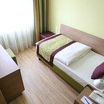 Congress Hotel Am Stadtpark Foto