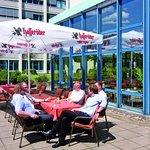 Fora Hotel Hannover Foto
