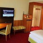Astralis Hotel Domizil Foto