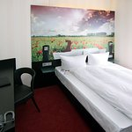 Photo de CityClass Hotel Savoy