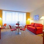 Globana Airport Hotel Foto