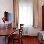 Hotel St. Annen Foto