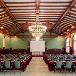 Historisches Herrenkrug Parkhotel an der Elbe Foto
