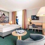Mercure Hotel Erfurt Altstadt Foto