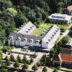 Park Hotel Ahrensburg Foto