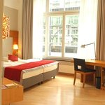Hotel Alexander Plaza Berlin Foto
