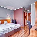 attimo Hotel Stuttgart Foto