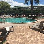 Rosen Plaza Hotel Foto