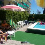 Foto de Hotel American